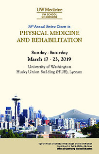 MJ1907 - MJ1907: Physical Medicine and Rehabilitation Review Course Banner