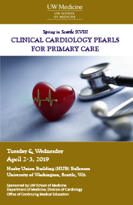 MJ1912 - MJ1912 Spring in Seattle XVIII: Clinical Cardiology Pearls for Primary Care Banner