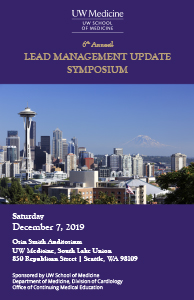 MJ2009 - MJ2009 6th Annual Lead Management Update Symposium Banner