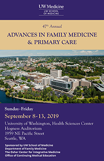 University of Washington School of Medicine Continuing